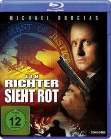 Ein Richter sieht rot (Blu-ray), Blu-ray Disc