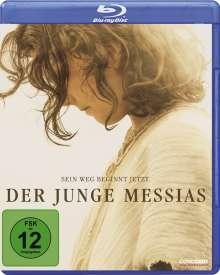 Der junge Messias (Blu-ray), Blu-ray Disc