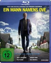 Ein Mann namens Ove (Blu-ray), Blu-ray Disc