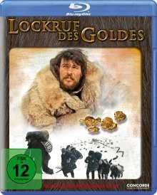 Lockruf des Goldes (Blu-ray), Blu-ray Disc