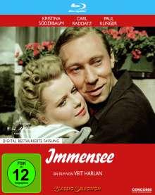 Immensee (Blu-ray), Blu-ray Disc