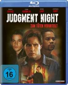 Judgment Night - Zum Töten verurteilt (Blu-ray), Blu-ray Disc