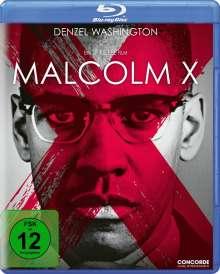 Malcolm X (Blu-ray), Blu-ray Disc