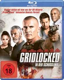 Gridlocked (Blu-ray), Blu-ray Disc