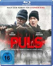 Puls (Blu-ray), Blu-ray Disc