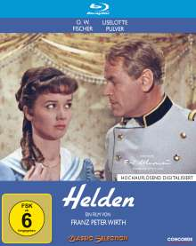 Helden (Blu-ray), Blu-ray Disc