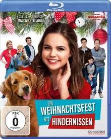 Ein Weihnachtsfest mit Hindernissen (Blu-ray), Blu-ray Disc