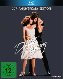 Dirty Dancing (30th Anniversary Fan-Edition in Sonderverpackung) (Blu-ray), Blu-ray Disc