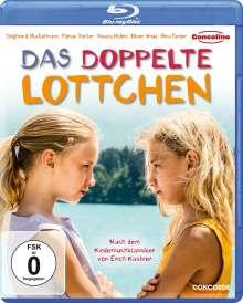Das doppelte Lottchen (2017) (Blu-ray), Blu-ray Disc