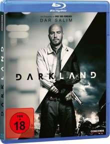 Darkland (Blu-ray), Blu-ray Disc