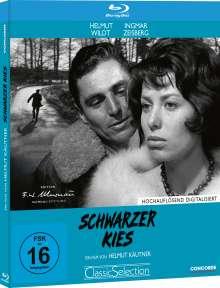 Schwarzer Kies (Blu-ray), Blu-ray Disc