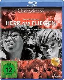 Herr der Fliegen (1963) (Blu-ray), Blu-ray Disc