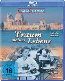 Traum meines Lebens (Blu-ray), Blu-ray Disc