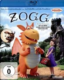 ZOGG (Blu-ray), Blu-ray Disc