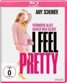 I Feel Pretty (Blu-ray), Blu-ray Disc