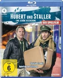 Hubert und Staller: Eine schöne Bescherung (Blu-ray), Blu-ray Disc