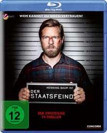 Der Staatsfeind (Blu-ray), Blu-ray Disc
