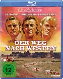 Der Weg nach Westen (Blu-ray), Blu-ray Disc