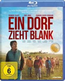 Ein Dorf zieht blank (Blu-ray), Blu-ray Disc