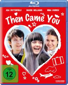 Then came you (Blu-ray), Blu-ray Disc
