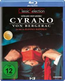 Cyrano von Bergerac (1990) (Blu-ray), Blu-ray Disc