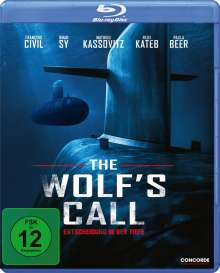 The Wolf's Call (Blu-ray), Blu-ray Disc