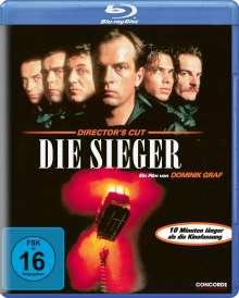 Die Sieger (1994) (Director's Cut) (Blu-ray), Blu-ray Disc