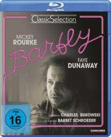 Barfly (Blu-ray), Blu-ray Disc