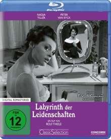 Labyrinth der Leidenschaften (1959) (Blu-ray), Blu-ray Disc
