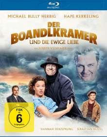 Der Boandlkramer und die ewige Liebe (Blu-ray), Blu-ray Disc