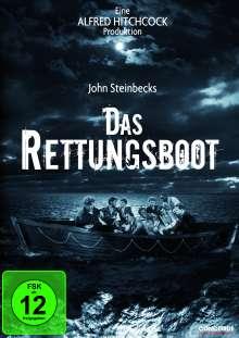 Das Rettungsboot, DVD