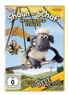 Shaun das Schaf Staffel 3 Vol. 2: Der Drachenflieger, DVD