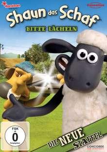 Shaun das Schaf Staffel 3 Vol.3: Bitte lächeln, DVD