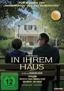 In ihrem Haus, DVD
