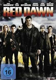 Red Dawn, DVD
