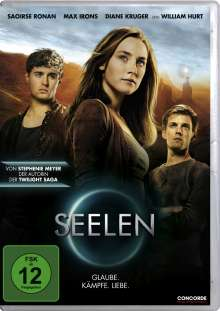 Seelen, DVD