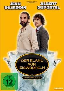 Der Klang von Eiswürfeln, DVD