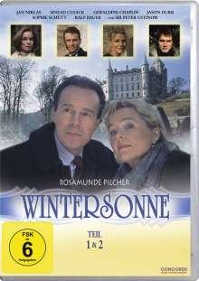 Rosamunde Pilcher: Wintersonne Teil 1 & 2, DVD