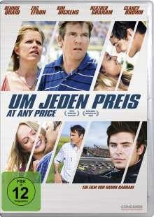 Um jeden Preis, DVD