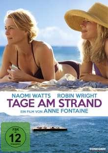 Tage am Strand, DVD