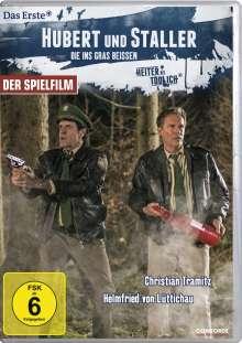 Hubert und Staller: Die ins Gras beissen, DVD