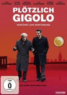 Plötzlich Gigolo, DVD