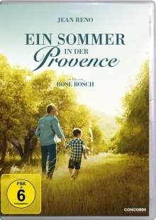 Ein Sommer in der Provence, DVD