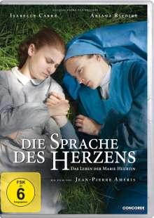 Die Sprache des Herzens, DVD