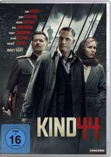 Kind 44, DVD