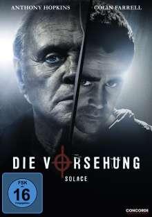 Die Vorsehung, DVD