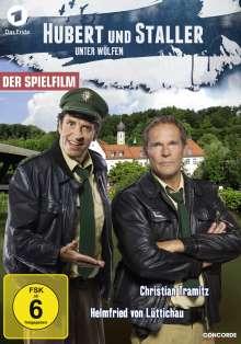 Hubert und Staller: Unter Wölfen, DVD