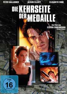 Die Kehrseite der Medaille, DVD
