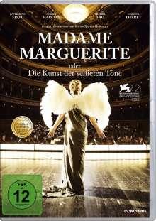 Madame Marguerite oder die Kunst der schiefen Töne, DVD