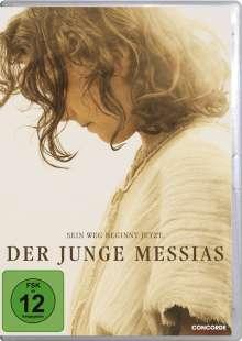 Der junge Messias, DVD